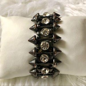 Jewelry - Gothic spiked bracelet